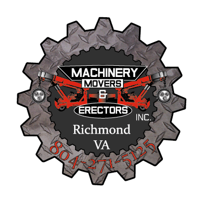 Machinery Movers & Erectors